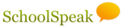 School Speak Logo
